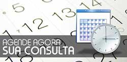 Agendamento Online de Consultas