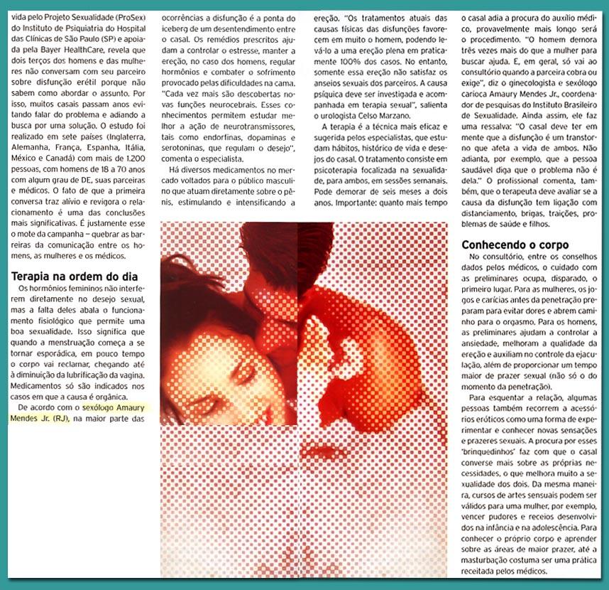 Entrevista Dr Amaury